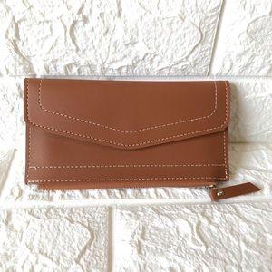 Handbags - Tan tone small purse